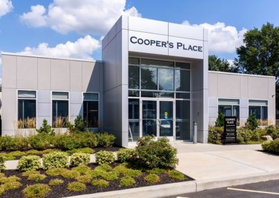 Cooper's Place