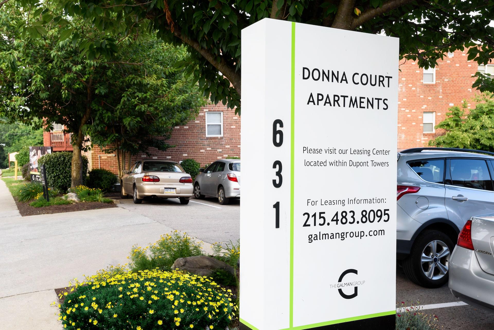 Donna Court