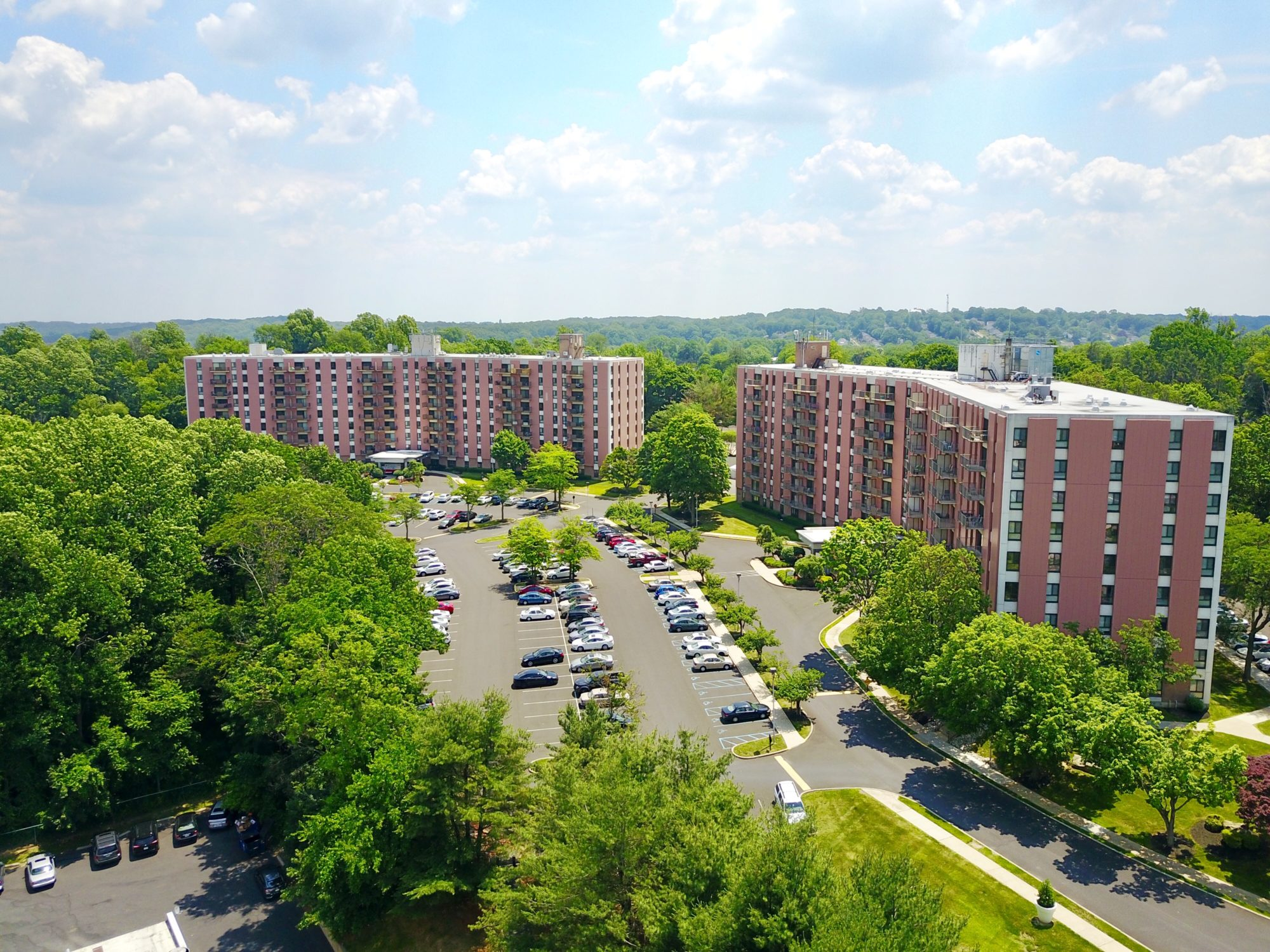 Willow Grove Pa Apartments Regency Towers The Galman Group