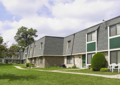 Buckingham Place Townhomes