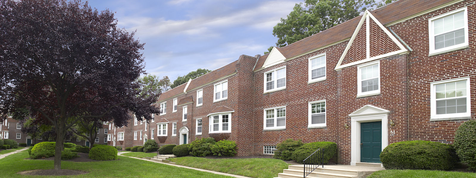 Canterbury Apartments Apartments For Rent In Mt Airy