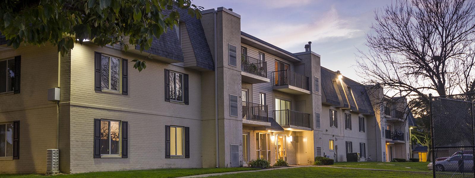 Cooper 39 s place apartments in newark de - 3 bedroom apartments in newark de ...