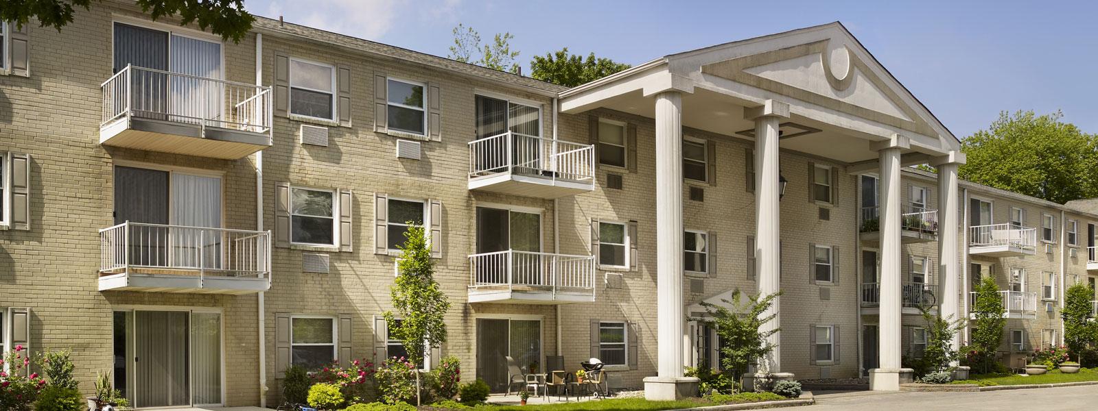 Green Hill Apartments Philadelphia Pa