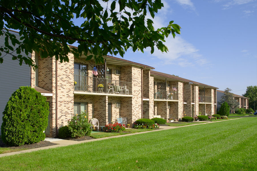 Apartments In Pottstown Pa