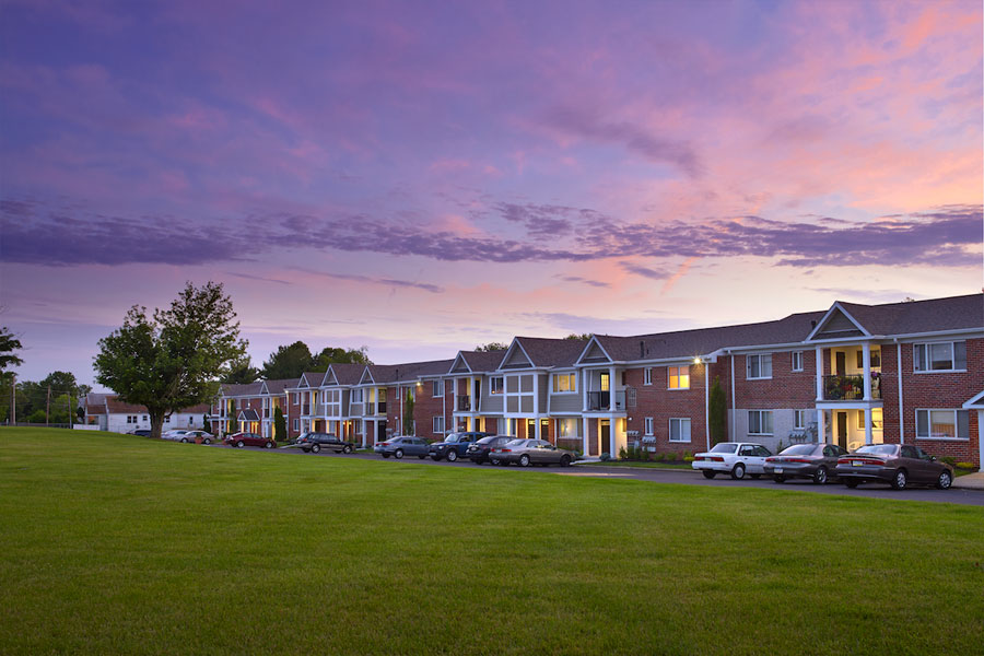 Bensalem & Bucks County Apartments | KnightsBridge ...