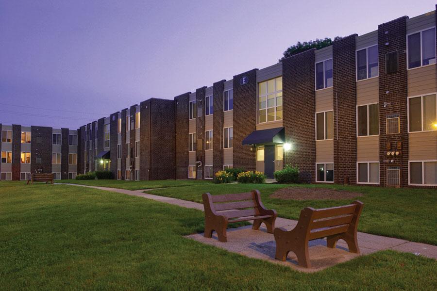 Apartments Near Franklin Mills Mall