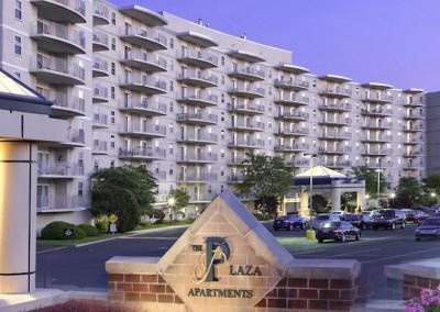 Plaza Apartments