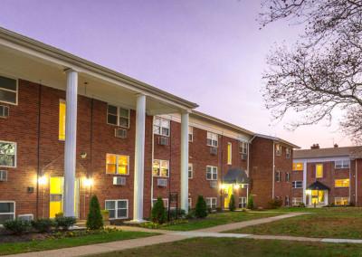 Rock Hill Apartments