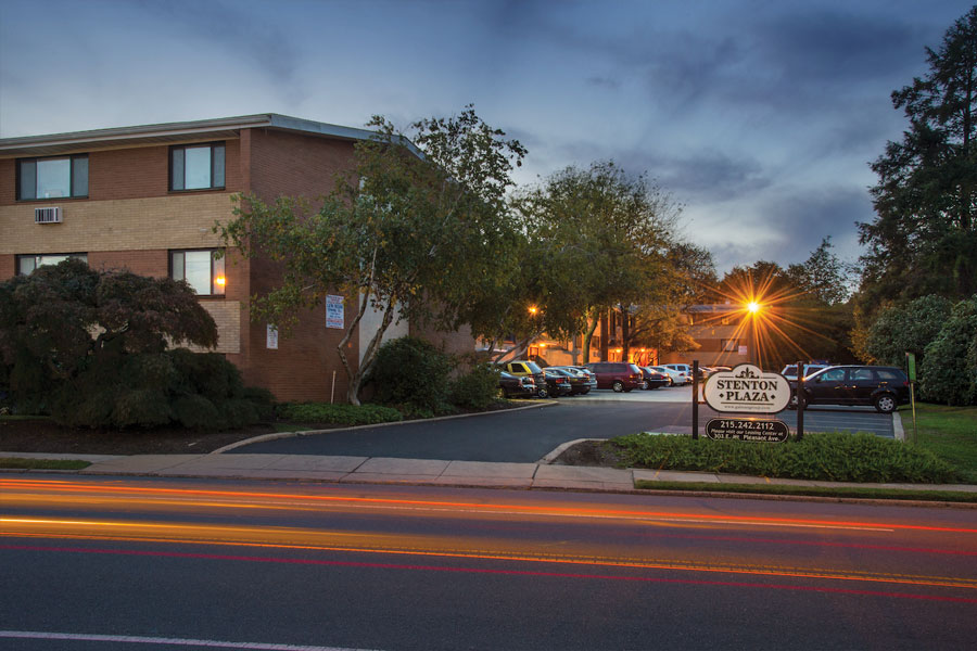 East Mt Airy Apartments For Rent Stenton Plaza