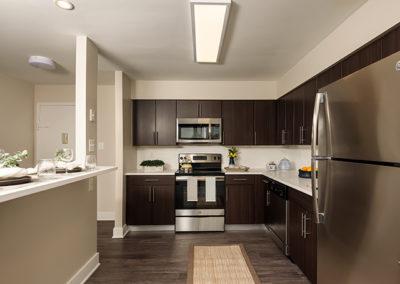 Whitney Apartments