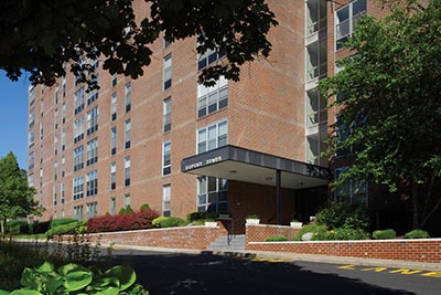 Ridge Ave Apartments Philadelphia