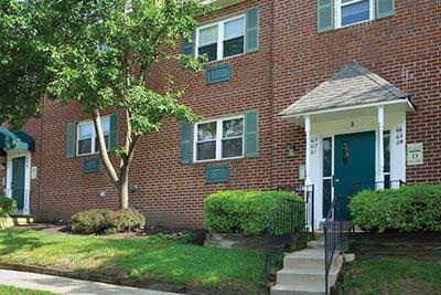 Northeast Philadelphia Apartments Lion S Gate Apartments