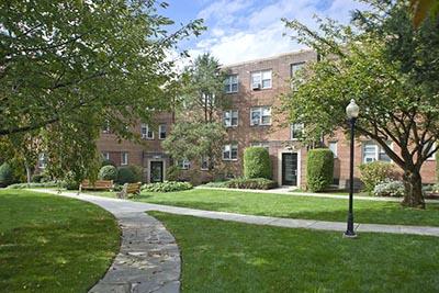 Hillside Garden Apartments Philadelphia