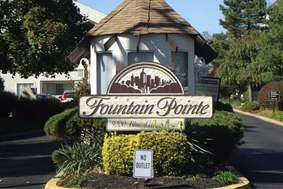Fountain Pointe
