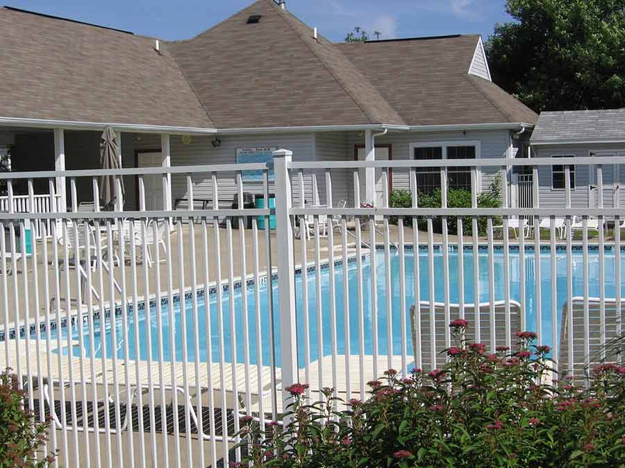 Brookstone Condominium Association pool