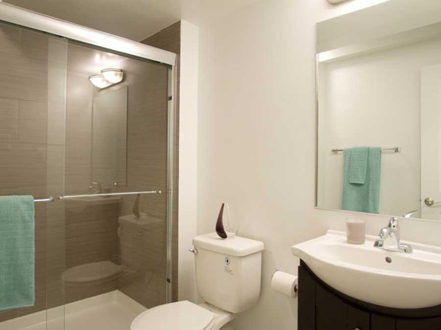 Knightsbridge bathroom