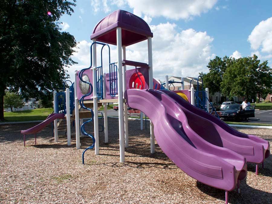 Pottsgrove Townhomes playground