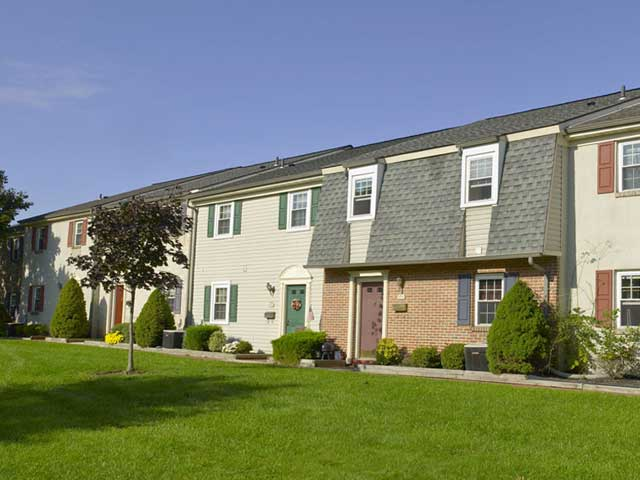 Pottsgrove Townhomes