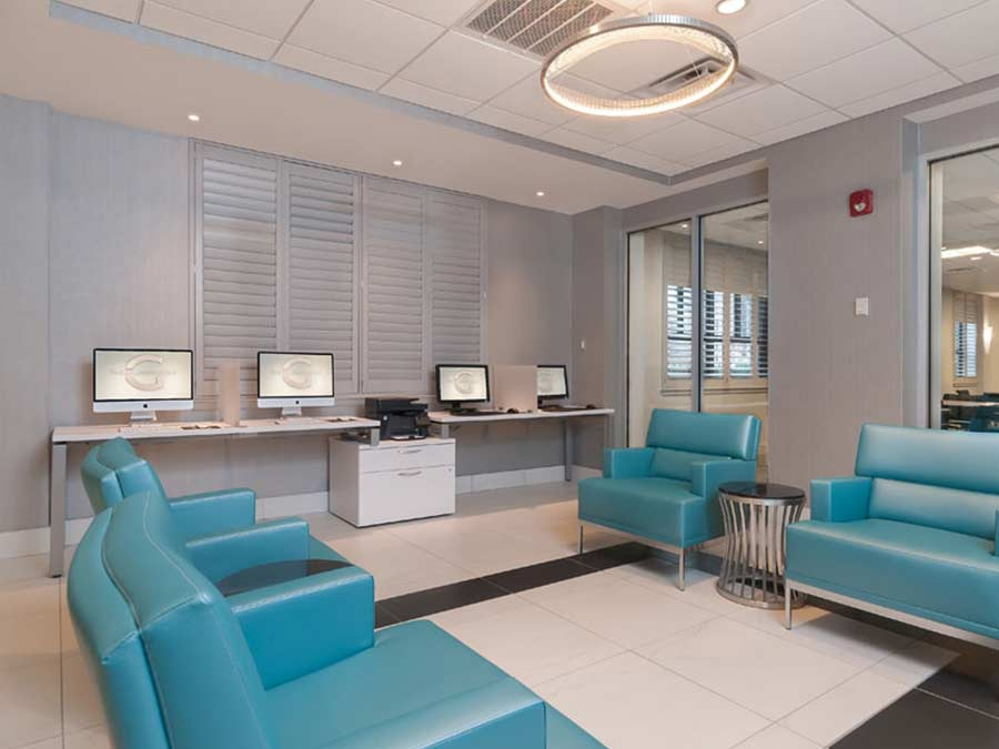 Regency Towers Business Center Computers