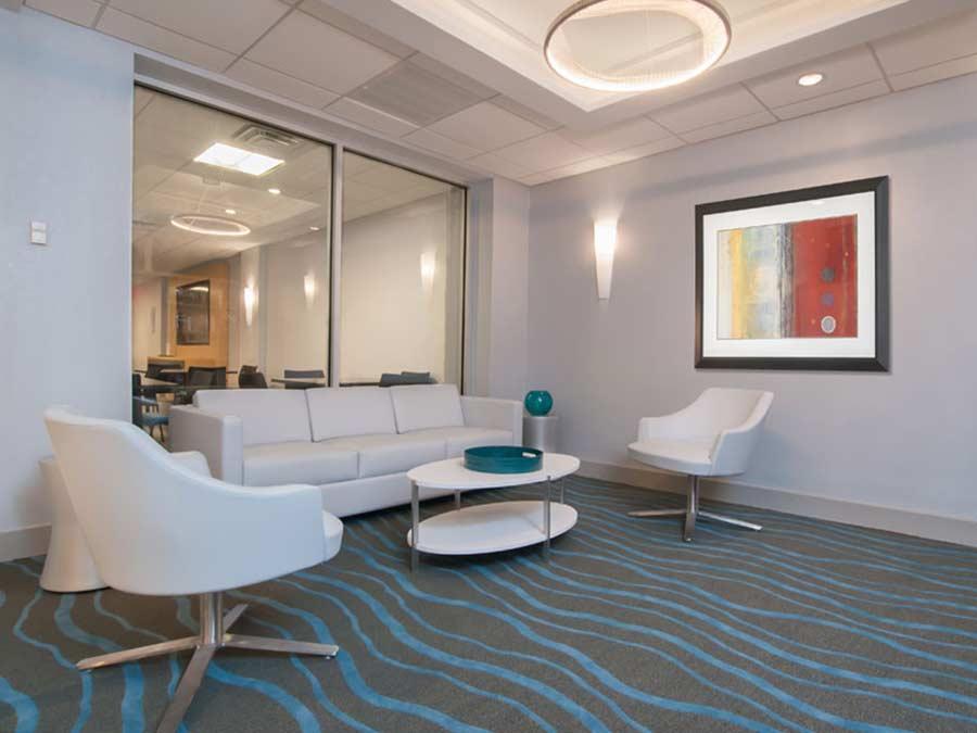 Regency Towers Business Center