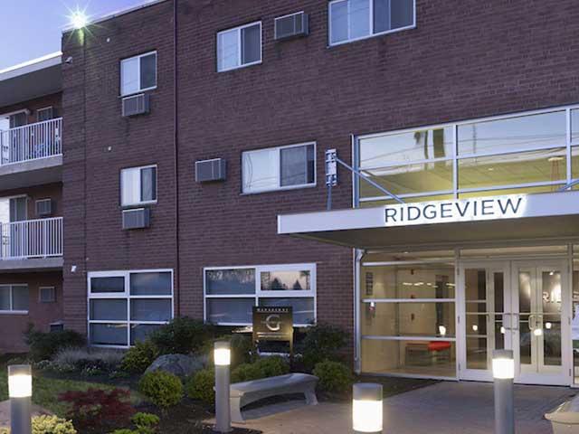 Ridgeview Apartments