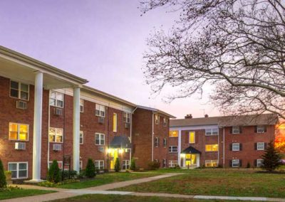 Rock Hill Apartments