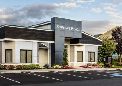 Sophia's Place East