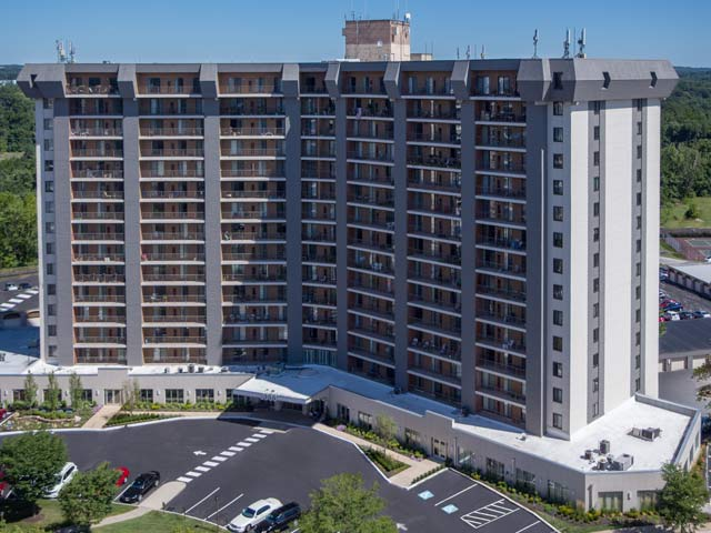 Valley Forge Towers Apartments King of Prussia, PA