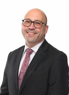 Joseph A. Eisenstein - Executive Vice President of Construction