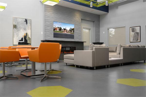 Thorn Flats Apartments in Newark, DE