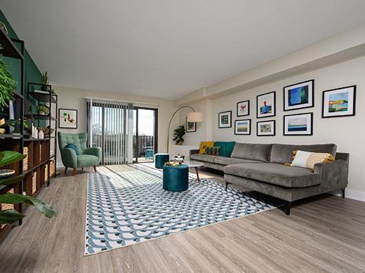 Lehigh Flats Apartments in Newark, DE