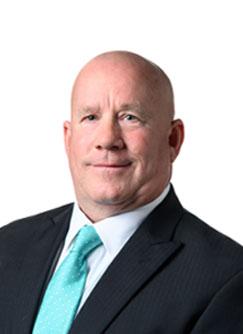 Donald R. Sayers Sr. - Regional Maintenance Manager