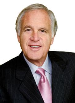 Arnold Galman - President