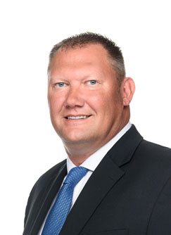 Nick Richel - Regional Property Manager