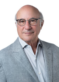 Jerald Slipakoff - Executive Vice President